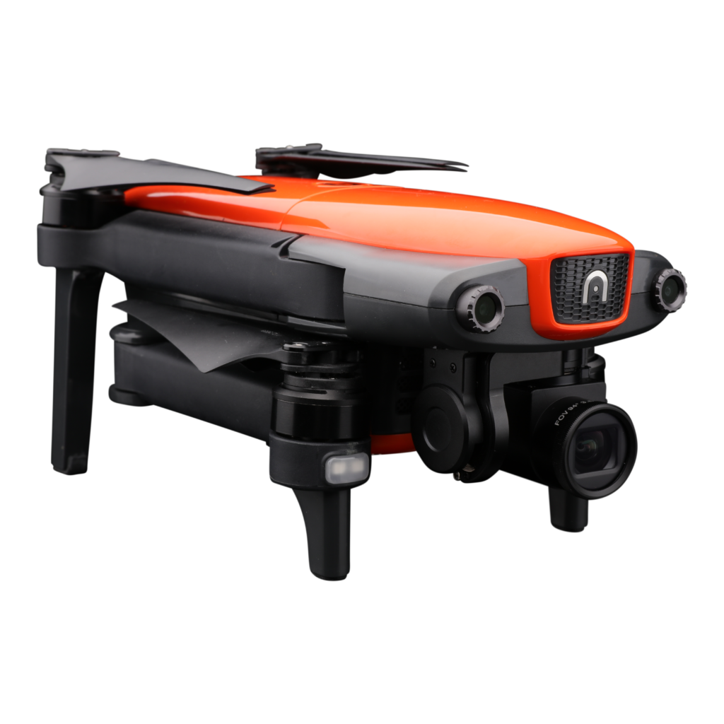 Autel Evo Review Fly High And Away